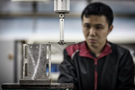 Manufacturing-Calibration